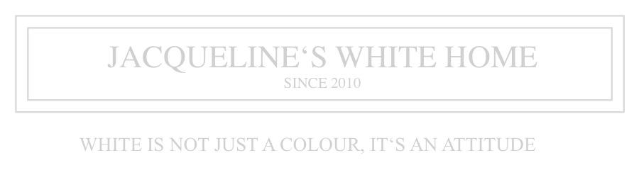 Jacqueline's white home