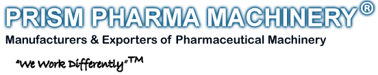 PRISM PHARMA MACHINERY
