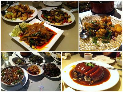 Kane's BlogChinese food in Atlanta