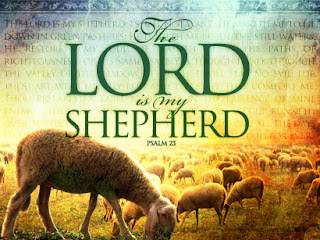 Salmos 23:1 — Comentário Bíblico Online