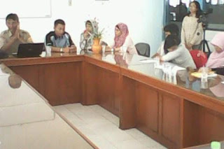 Workshop Teman Radio, KSR-PMI, SAFE-USAID