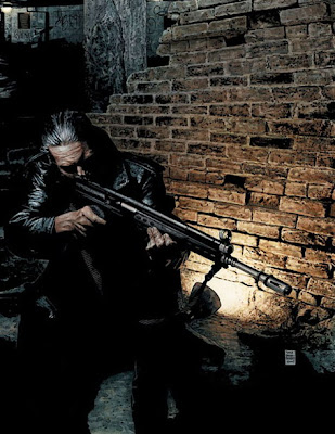 Punisher: War Zone 2008 Film Review - 2