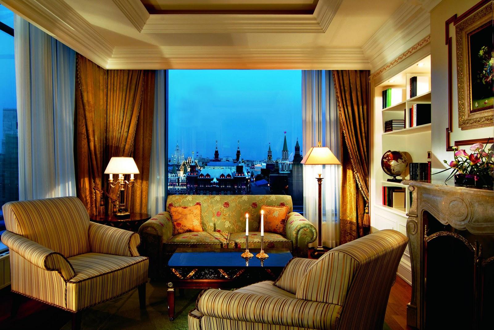 decoracao interiores de luxoDecoração de Luxo Alto padrão em