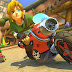 Mario Kart 8 DLC adds new cups and characters, crosses over with Animal Crossing, Zelda, and F-Zero