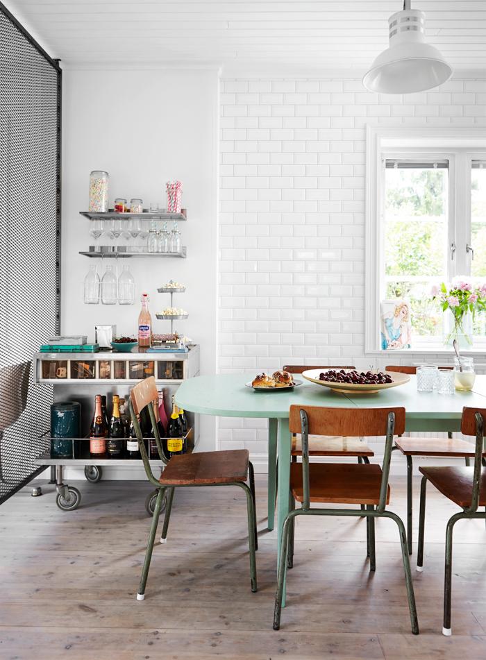 Interior Of This Scandinavian Scandinavian industrial interior design u0026