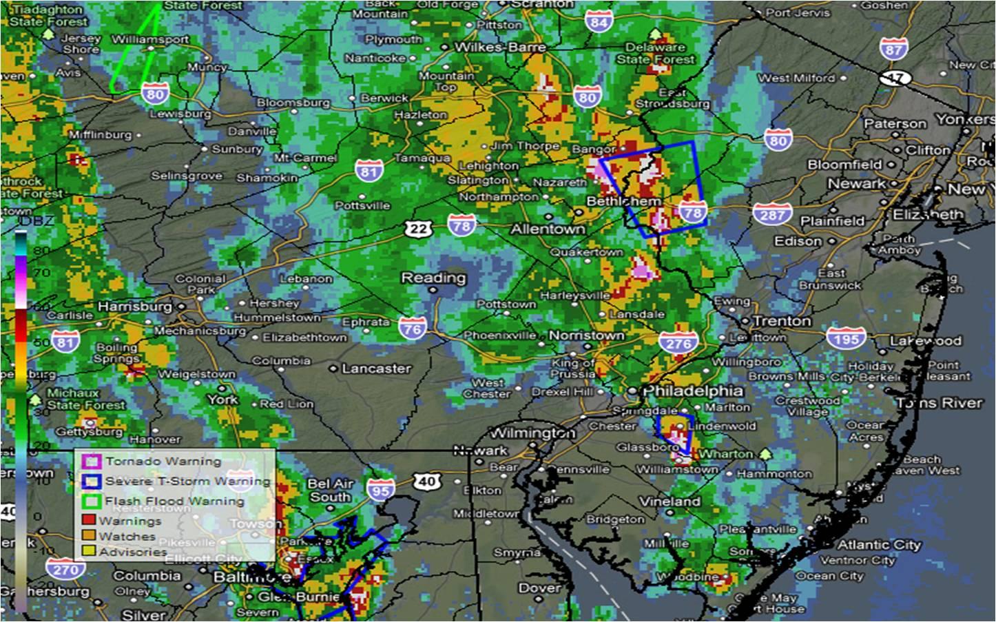 weathercoats nj weather severe thunderstorm warnings