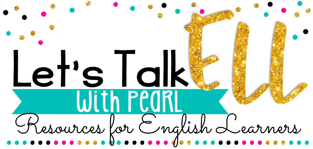 Let's Talk ELL!