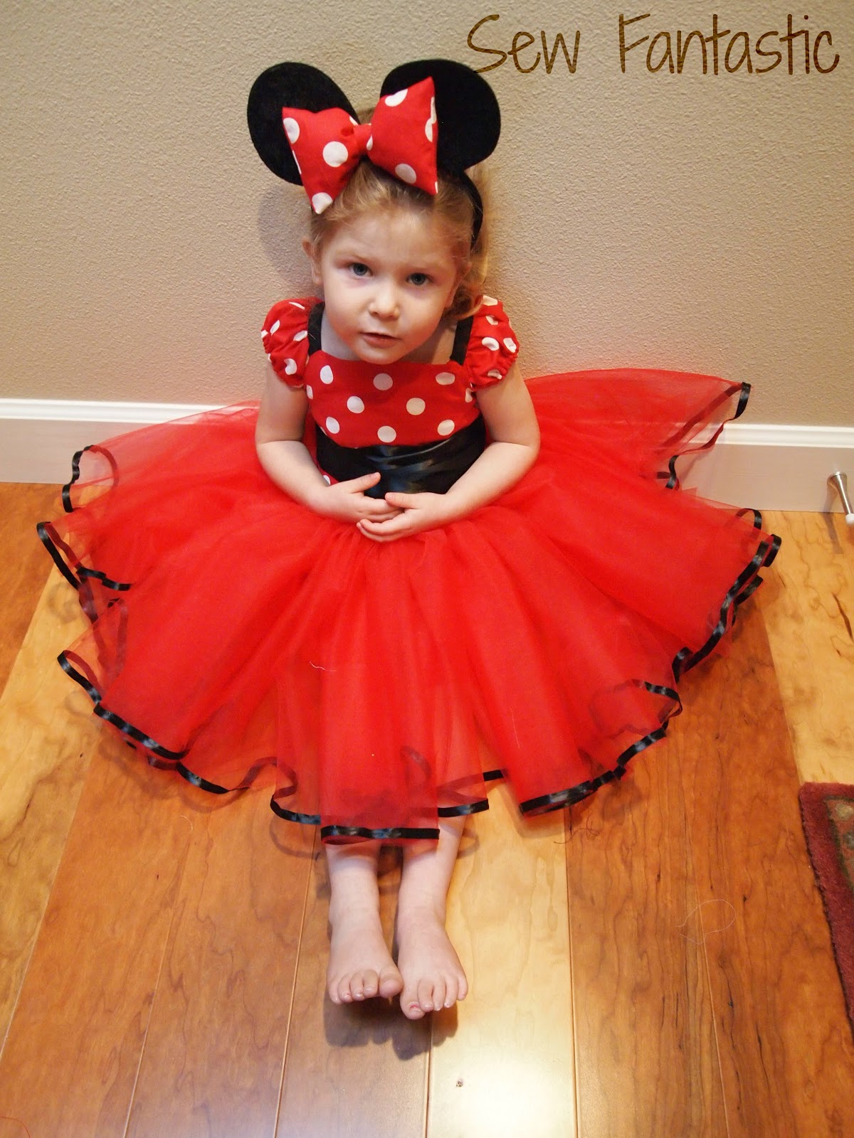 Sew fantastic minnie mouse miracle minnie mouse miracle solutioingenieria Images