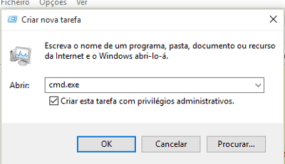 Como remover o Modo de Teste do Windows
