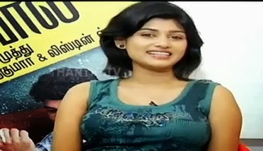 Sandhippoma @ Cinema Cafe – Pulival (Actor Vimal & Oviya) 14.10.2013 Thanthi Tv