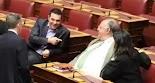 Αφορμή ήταν η χθεσινή συνέντευξη του πρωθυπουργού στην τηλεόραση του Alpha, με τον πρώην πρόεδρο του ΠΑΣΟΚ να καλείται να σχολιάσει την εξή...