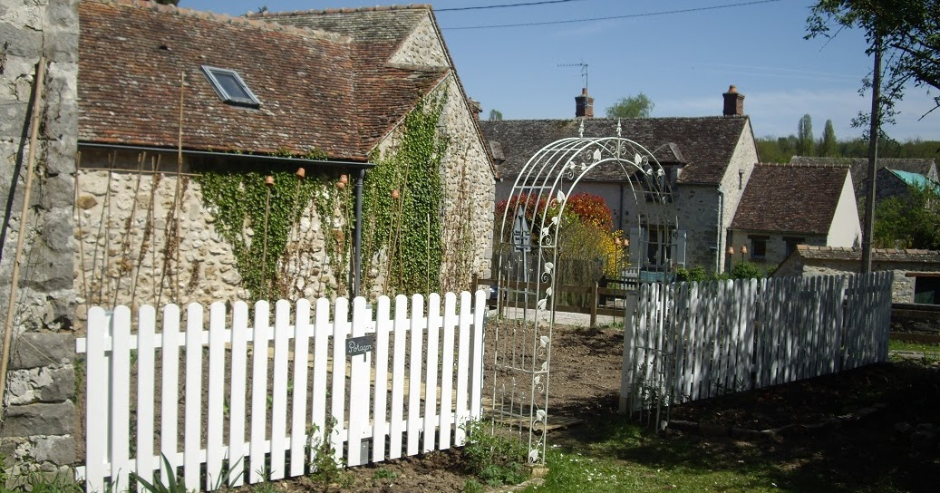 Derri re les murs de mon jardin projet de printemps 3 - Derriere les murs de mon jardin ...