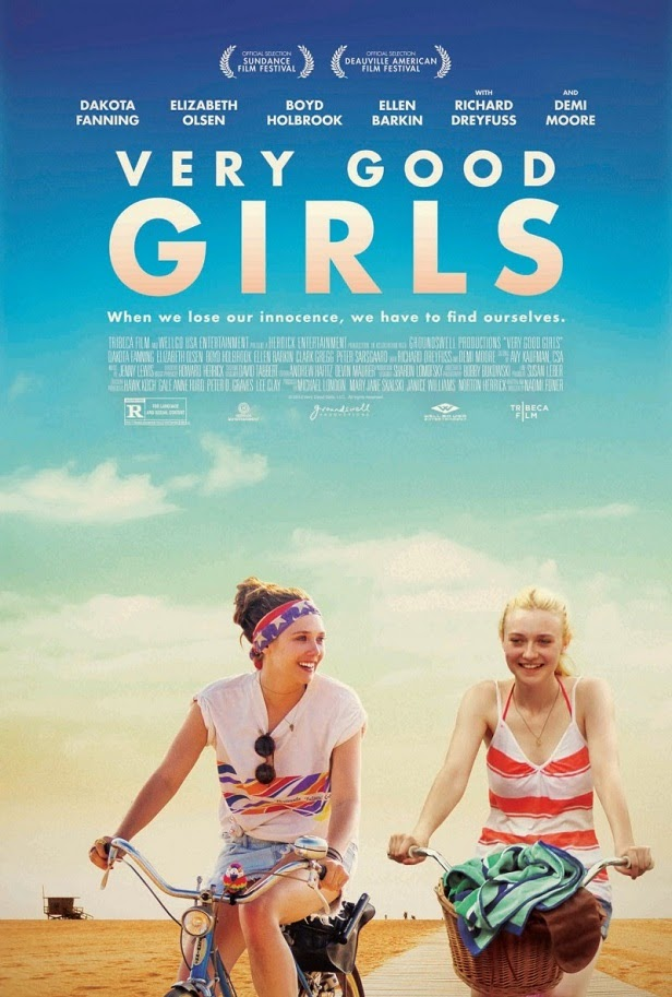 Very Good Girls 2013 Hdrip tainies online oipeirates
