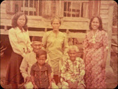 My GreaT GranDparEnts & mY loVelY granDmA.. ^^..