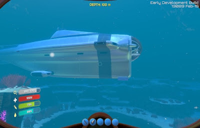Subnautica PC Game full version