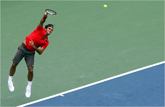 how to serve hard in tennis