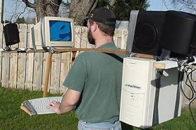 Pecandu Komputer Tergila di Dunia MasterAstronomi.Blogspot.Com