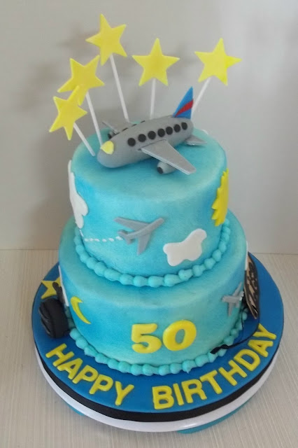 Bobbie S Cakes And Cookies Flight Attendant Cake