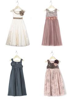fotos de Vestidos para Meninas
