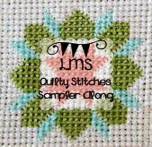 Quilty Stitches Sampler Along