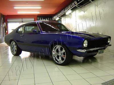carro maverick