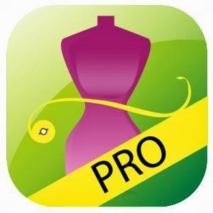 My Diet Pro app logo