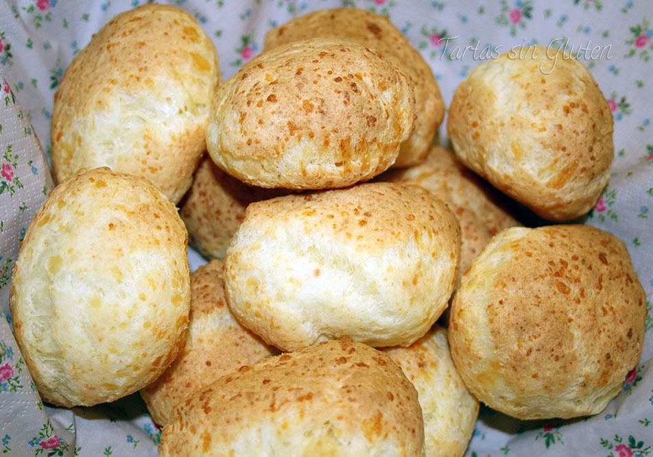 Tartas sin gluten 365 dias sin gluten pan de queso ii - Comprar thermomix corte ingles ...