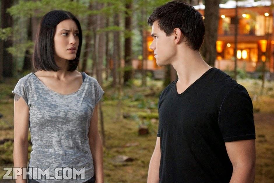 Ảnh trong phim Hừng Đông 1 - The Twilight Saga: Breaking Dawn - Part 1 4