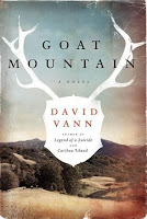 Goat Mountain David Vann cover