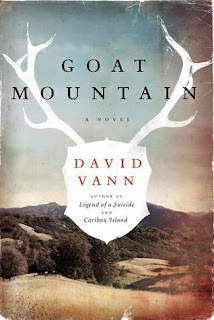 Goat Mountain David Vann