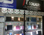 IT Touch Showroom