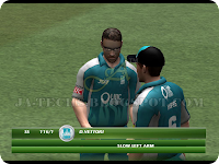 EA Cricket 2013 Screenshot 10