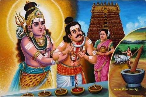 Thirugnanasambandar Thevaram In Tamil Pdf