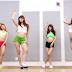 """Até elas: meninas do HelloVenus dançam """"Wiggle"""" do Jason Derulo"""