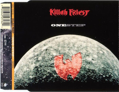 Killah Priest – One Step (CDM) (1998) (320 kbps)