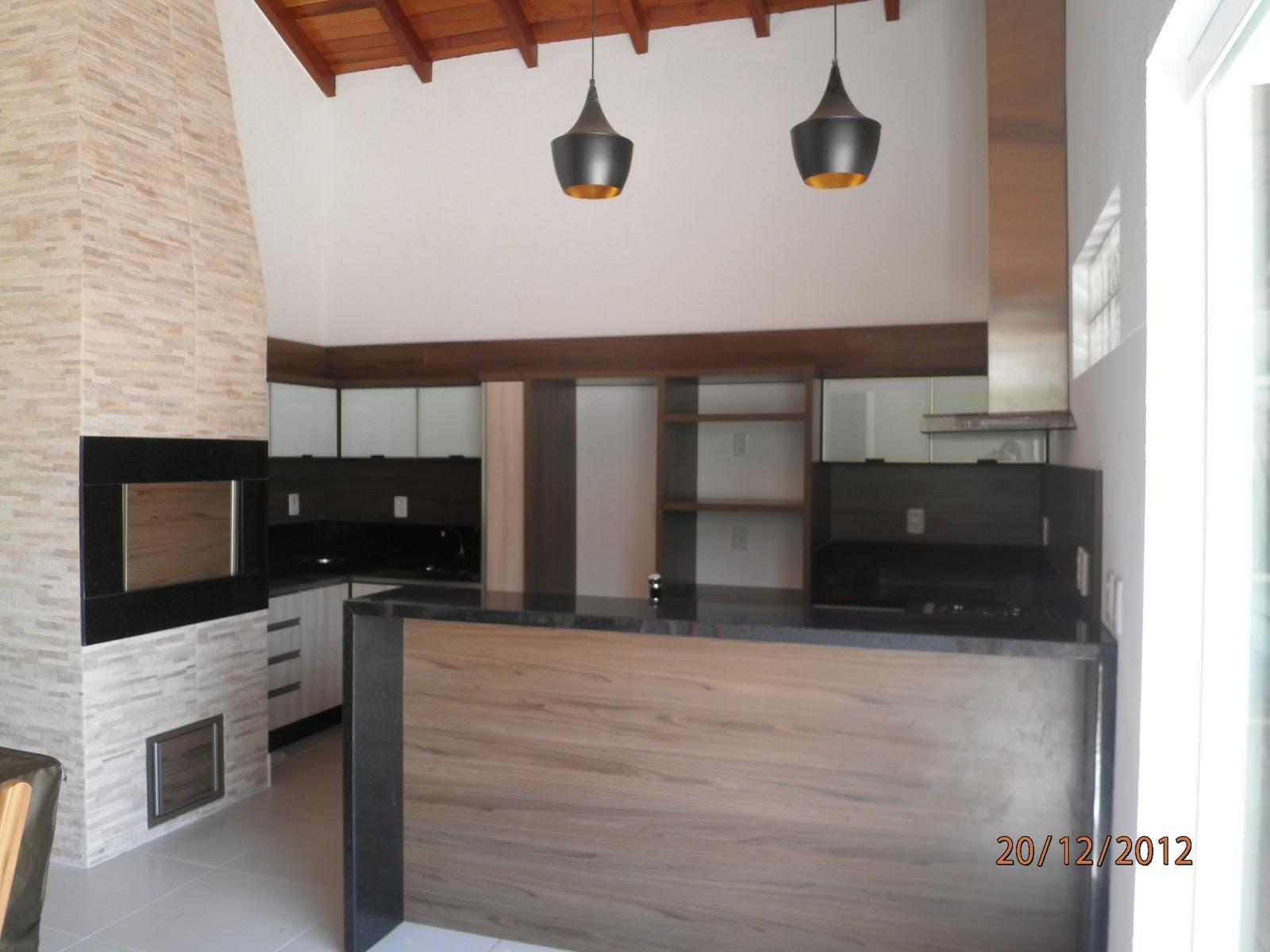 Decaza Design Cozinha Gourmet
