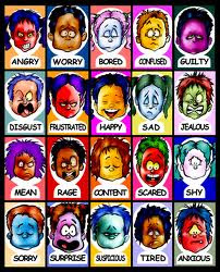 Hi Students !! Let's choose which one is your mood today?