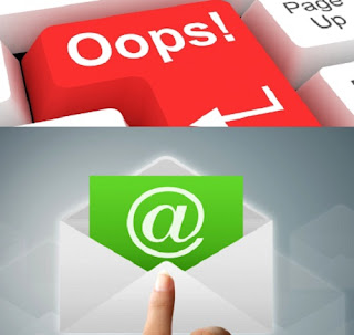 how to unsend email