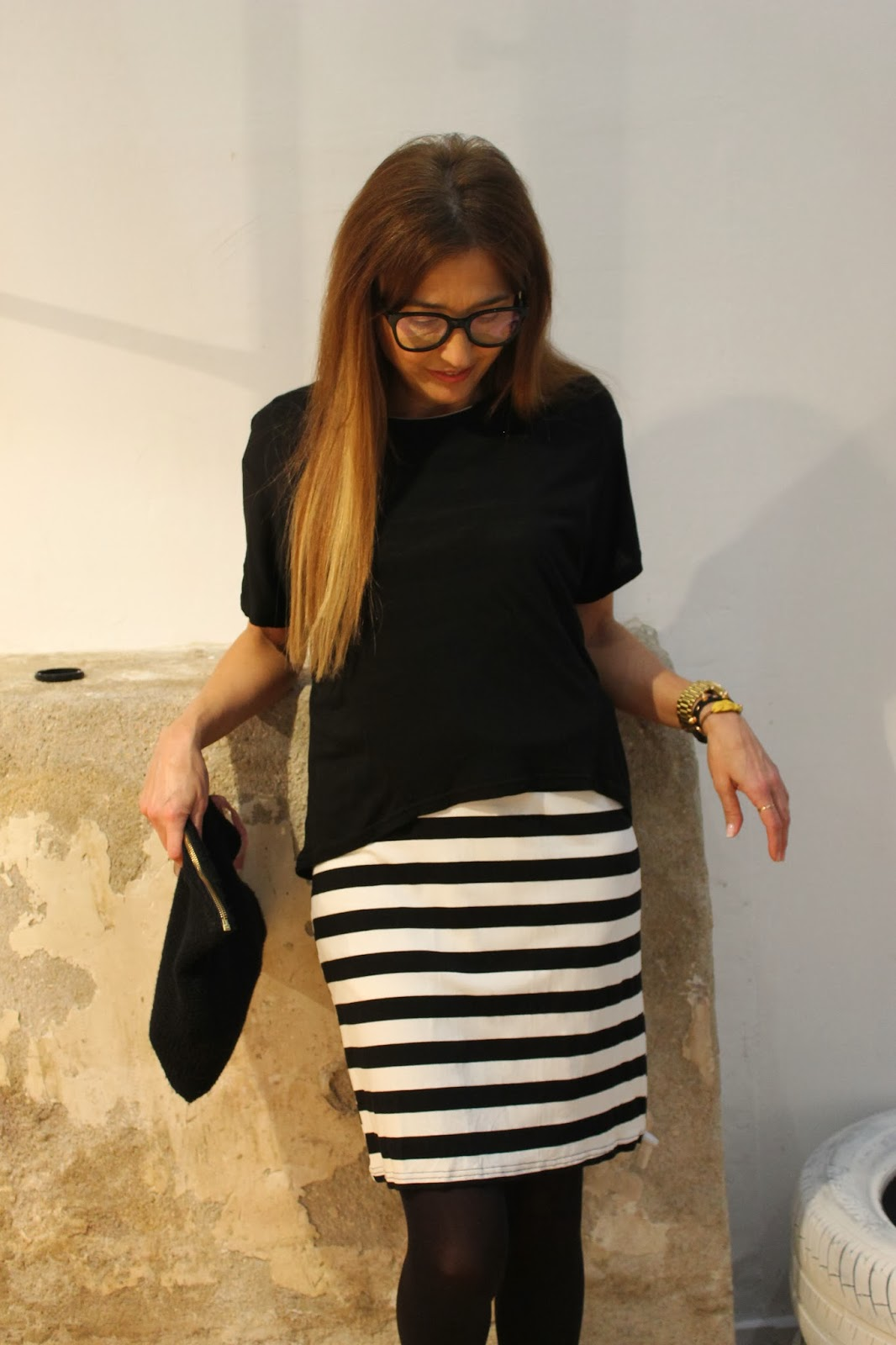 Enfant Terrible, The Dress Room, street style, moda, fashion blogger, fashion style, Carmen Hummer
