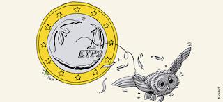 Ο Γιάννης Βαρουφάκης: Τι θα συμβεί στην Ελλάδα, στην Ευρώπη και στον υπόλοιπο κόσμο;.