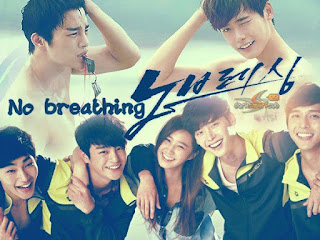 Sinopsis No Breathing