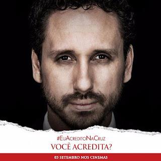 """Leonardo Gonçalves irá participar de sessões da pré-estreia do filme """"Você Acredita?"""""""