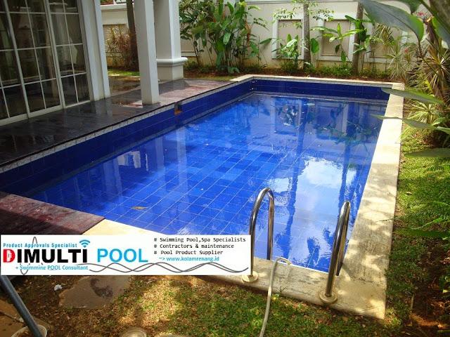 Perawatan kolam renang karawaci image2