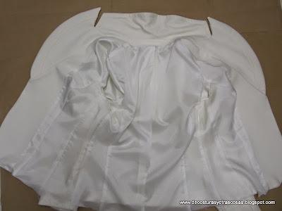 forrar-chaqueta