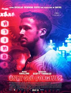 Ver Solo Dios perdona Online Gratis Pelicula Completa