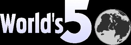 Worlds50