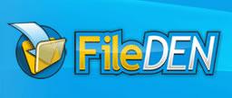 File Hosting Site : Fileden