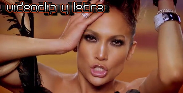 Jennifer Lopez feat Pitbull - Live it up