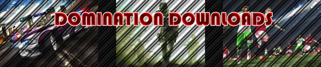 Domination Downloads - Baixar Fácil é baixar no mega