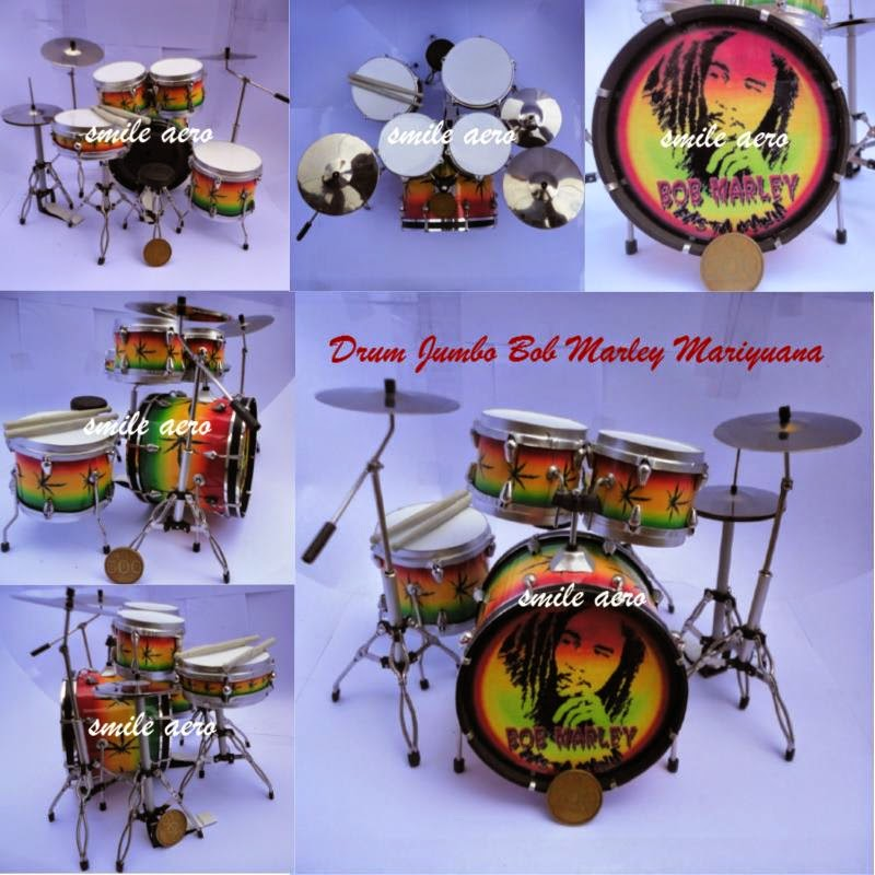 miniatur drum
